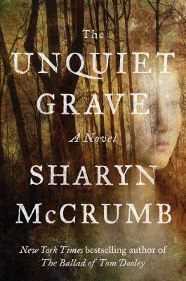 The Unquiet Grave Cover Image