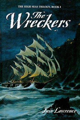 The Wreckers (High Seas Trilogy #1) Cover Image