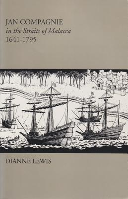 Cover for Jan Compagnie In Straits Of Malacca