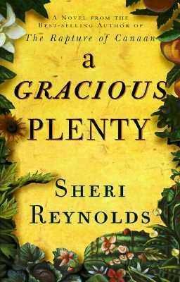 A Gracious Plenty Cover