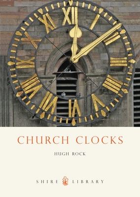 Church Clocks Cover Image