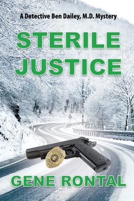 Sterile Justice Cover Image