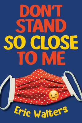 Don't Stand So Close to Me Cover Image