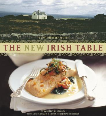 The New Irish Table Cover