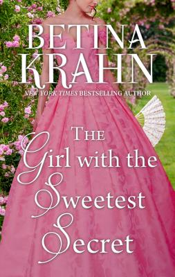 The Girl with the Sweetest Secret Cover Image