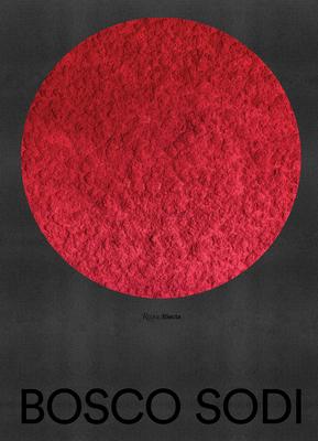 Bosco Sodi Cover Image