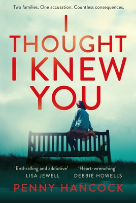 I Thought I Knew You Cover Image