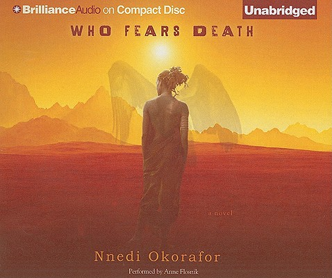 Who Fears Death Cover Image