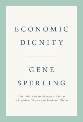 Economic Dignity Cover Image