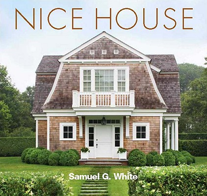 Nice House Cover