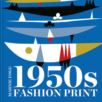 1950s Fashion Print Cover Image