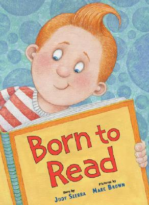 Born to Read Cover