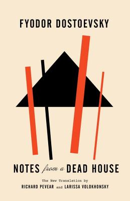 Notes from a Dead House (Vintage Classics) Cover Image