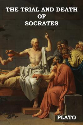 The Trial and Death of Socrates Cover Image