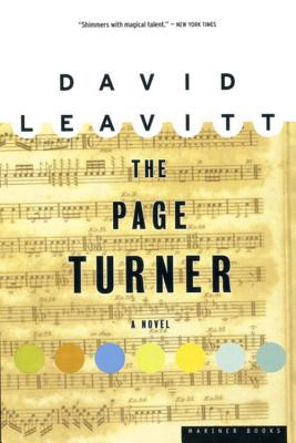 The Page Turner Cover Image
