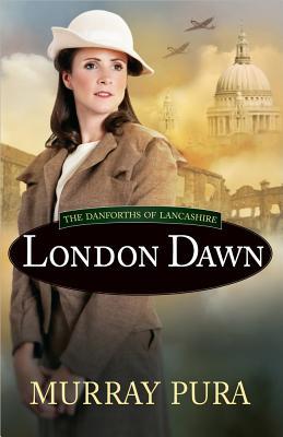 London Dawn Cover