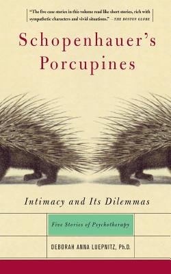 Cover for Schopenhauer's Porcupines