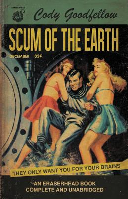 Cover for Scum of the Earth