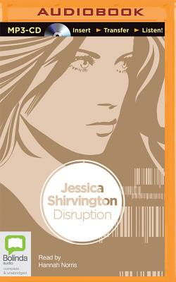 Cover for Disruption