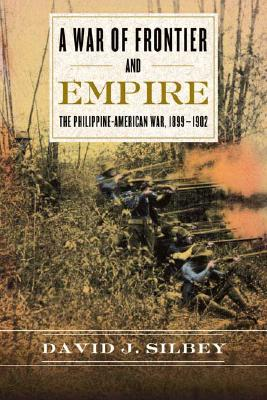 A War of Frontier and Empire Cover