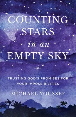 Cover for Counting Stars in an Empty Sky