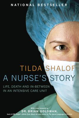 A Nurse's Story Cover