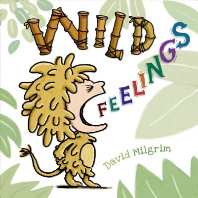 Wild Feelings Cover