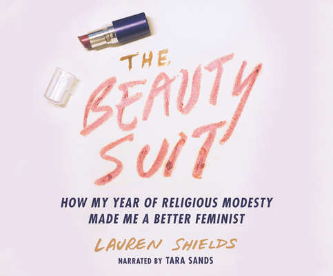 The Beauty Suit Cover Image