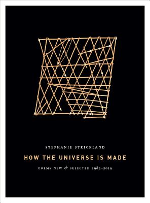 Cover for How the Universe Is Made