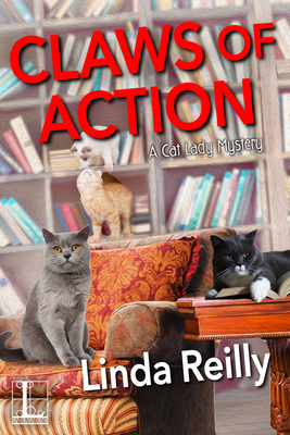 Claws of Action Cover Image