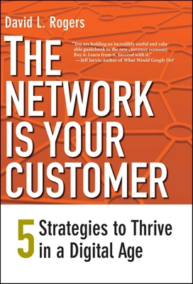 The Network Is Your Customer Cover