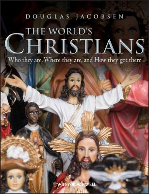 The World's Christians Cover
