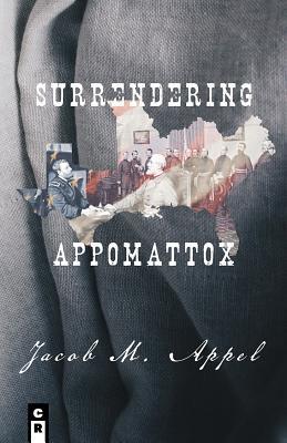 Cover for Surrendering Appomattox