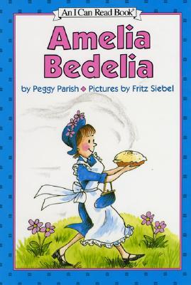 Amelia Bedelia (I Can Read Level 2) Cover Image