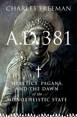 A.D. 381 Cover