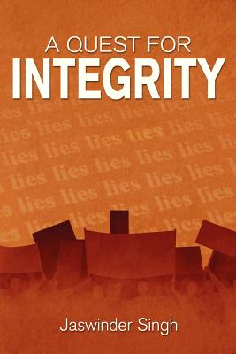 A Quest for Integrity Cover
