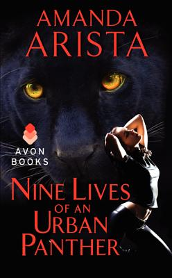 Nine Lives of an Urban Panther Cover Image
