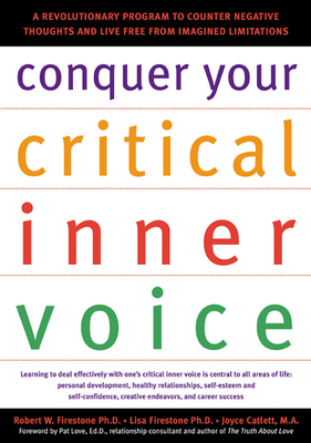 Conquer Your Critical Inner Voice Cover