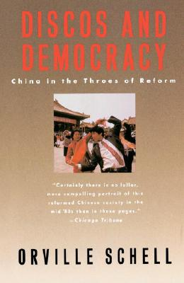 Discos and Democracy Cover