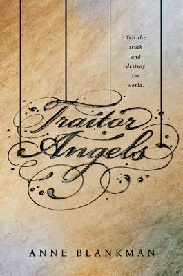 Traitor Angels Cover Image