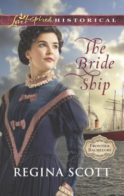 The Bride Ship Cover
