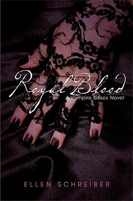 Vampire Kisses 6 Cover