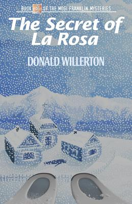 Cover for The Secret of La Rosa