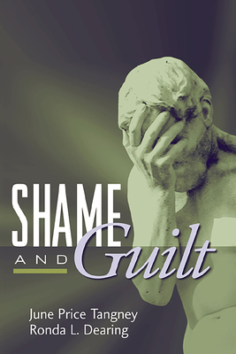 Cover for Shame and Guilt (Emotions and Social Behavior)