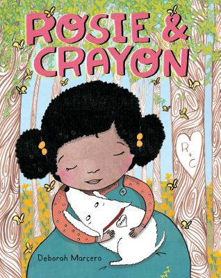 Cover for Rosie and Crayon