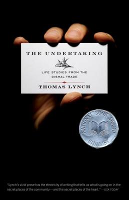 The Undertaking Cover