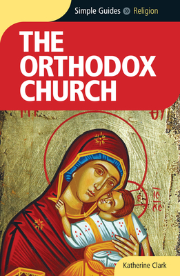 The Orthodox Church Cover