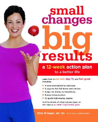 Small Changes, Big Results Cover