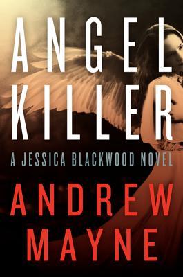 Angel Killer Cover