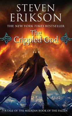 The Crippled God: Book Ten of The Malazan Book of the Fallen Cover Image